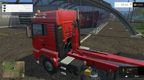 Truck Ls by Itrunner Truck Pack 1 6 3 For Ls 2015 Mod