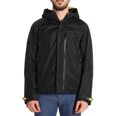 Prada Jaket lyst prada jacket in black for
