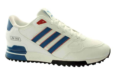 adidas zx 750 mens trainers originals uk 3 5 11 5 only ebay