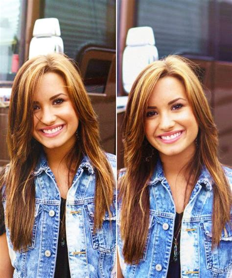 demi lovato hair color demi lovato hair color fabulous