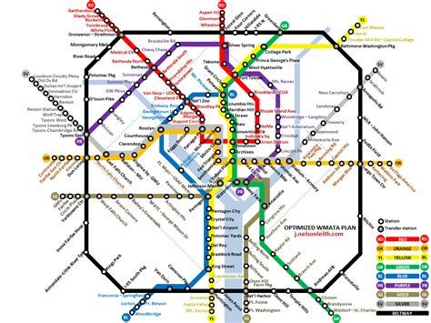 silver line metro map your metro line crime house transfer to washington dc dc page 2 city data