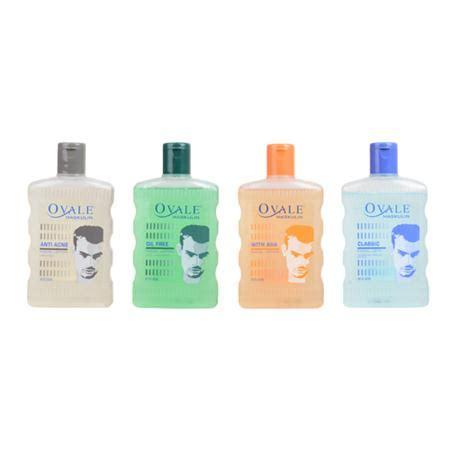 Pembersih Wajah Ovale 10 merk pembersih wajah untuk pria yang bagus 2016