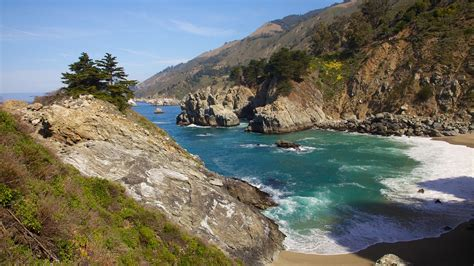 greater than a tourist monterey california united states 50 travel tips from a local books pfeiffer big sur state park in monterey california expedia