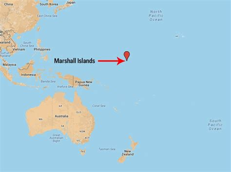 where are the marshall islands on a world map marshallese climate refugees to arkansas business