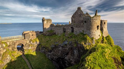 best of ireland the best of castles lonely planet