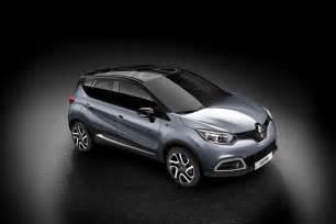 Renault Captur Images Renault Captur 1 5 Dci 110 Ch 1 000 Exemplaires