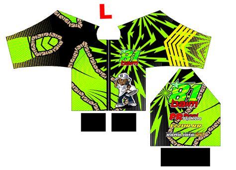 design jersey drag nugraha design disain jersey