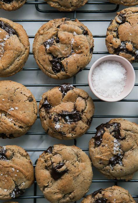 azie kitchen chocolate chips cookies espresso chocolate chip cookies
