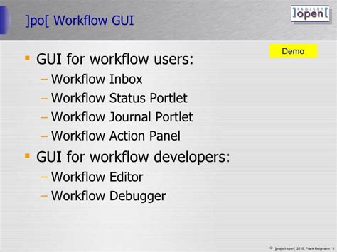 workflow developer project open workflow developer tutorial part 4