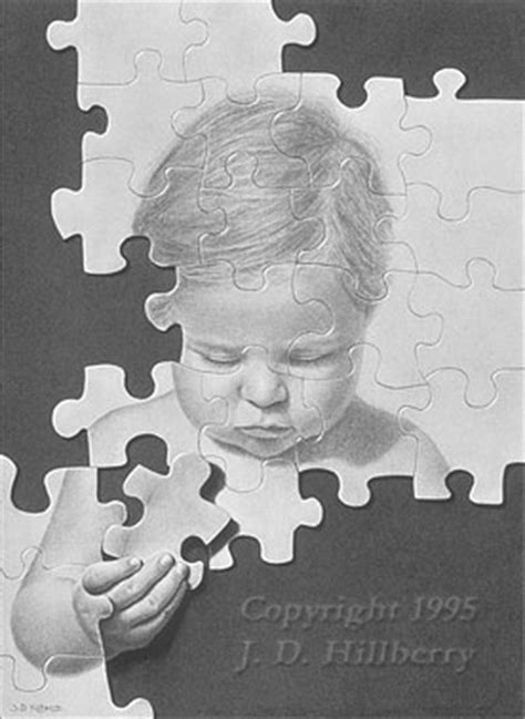 Putting It Together by Quot Putting It Together Quot Charcoal And Pencil Drawing By Jd