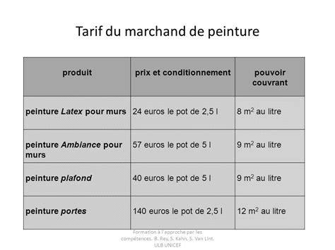 Prix Peinture Plafond M2 by Prix Mise En Peinture Pour Rafra Chir Murs Et Plafonds