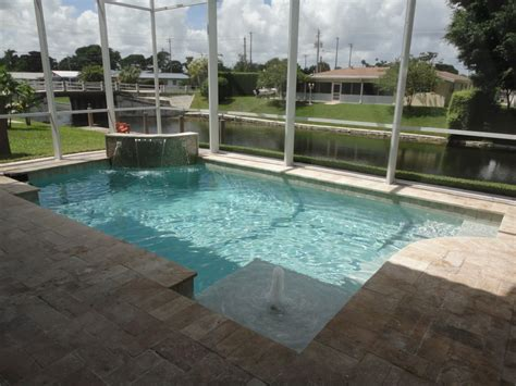 small pools and spas small yard pools pool types signature pools spas inc