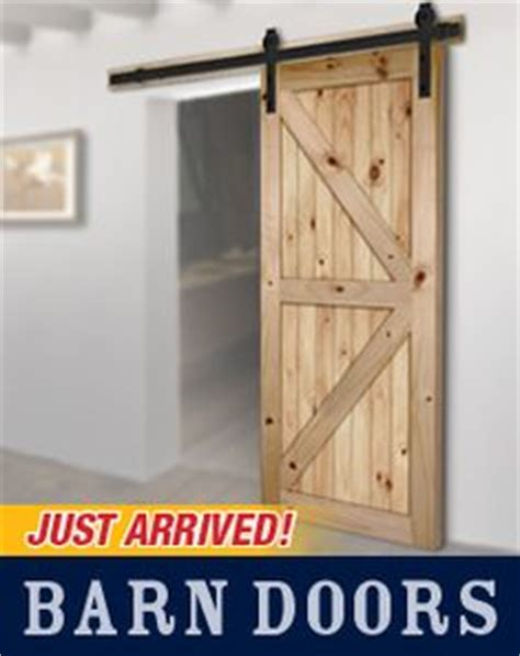 Discount Barn Door Hardware 1000 Images About Discount Barn Doors On Knotty Pine Sliding Door Hardware And