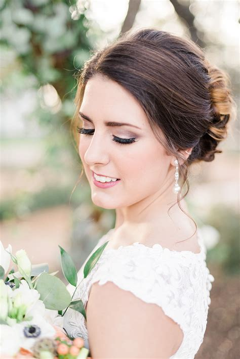 Wedding Hair And Makeup San Antonio by Wedding Hair And Makeup San Antonio Fade Haircut