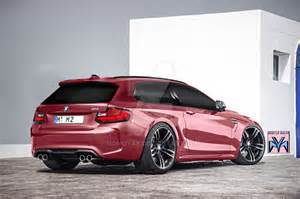 Shooting Brake Bmw M2 Shooting Brake Entw 252 Rfe Erinnern An Z3 Coup 233