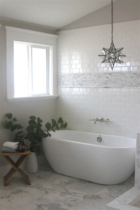 bathroom tile accent wall cloud stool transitional bathroom cornerstone group