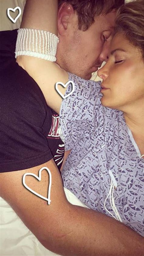 Kim Zolciak Shares A Sweet Snap Snuggling With Husband | 141 best images about kim zolciak on pinterest twin