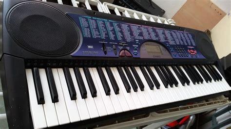 Keyboard Casio Ctk 7600 casio ctk 451 keyboard catawiki