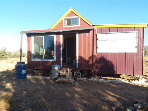 4 acres with tiny house arizona for sale owner financing search tiny houses for sale tiny home marketplace