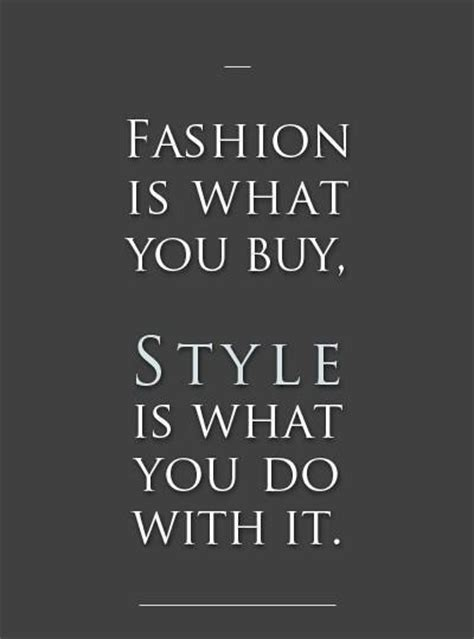Fashion Quotes Fashion Quotes Miss Rich