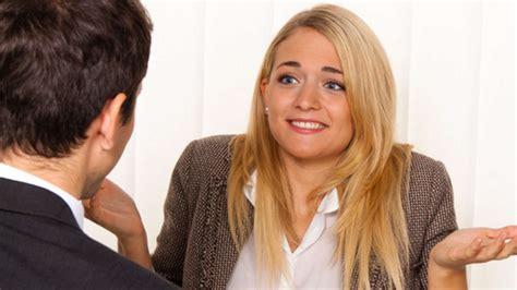 Bewerbungsgesprach Fragen Sales Bewerbungsgespr 228 Ch Irre Fragen Richtig Kontern