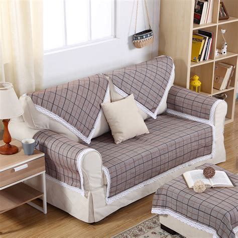 where to get a cheap couch online get cheap plaid sectional sofa aliexpress com