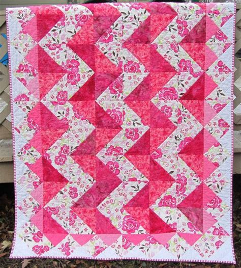Pink Patchwork Quilt - pink patchwork quilt quilts quilts quilts