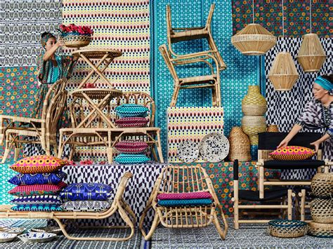 jassa collection ikea ikea s jassa collection inspired by traditional crafts