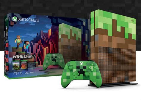 Minecraft Giveaway 2017 - minecon earth this weekend with xbox one s minecraft giveaway geeky gadgets