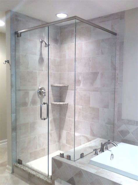 replacing bathtub with shower enclosure replacement of shower enclosure doors useful reviews of