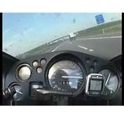 Honda CBR1100XX CBR 1100 XX 310 Km Wwwhitittuningcom