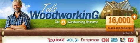 teds woodworking scam