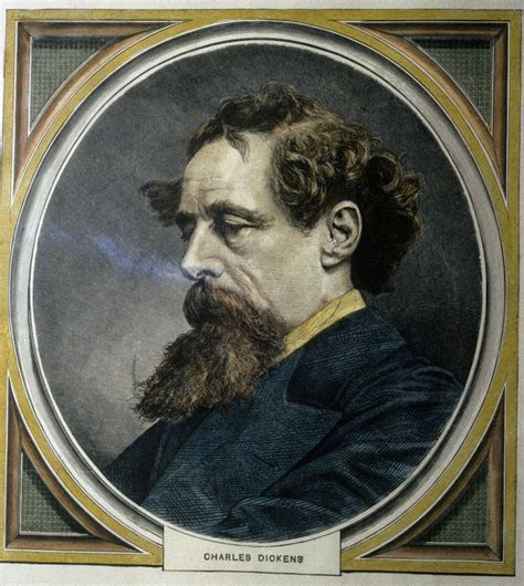 charles dickens biography english short biography of victorian novelist charles dickens