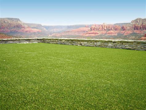 grass turf pinon arizona best photos hgtv