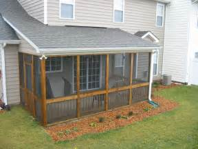 3 Season Porch Plans Decorations Three Season Porch On Pinterest Three Season