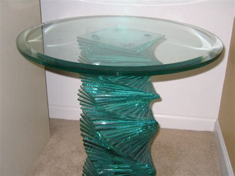 custom glass table top custom glass tables and glass table tops chicago il
