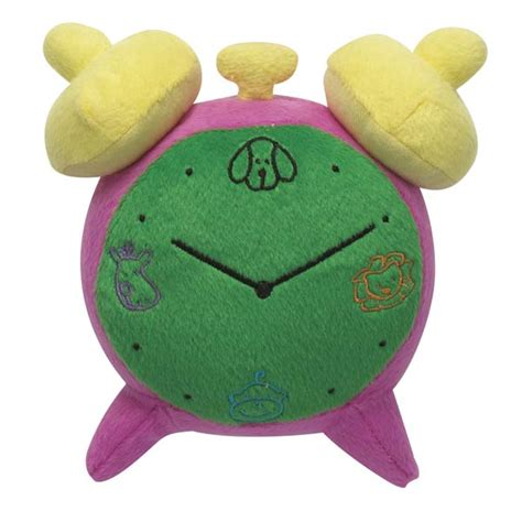 ticking clock for puppy tinylittlepuppies product toys puppy builders tick tock alarm clocks