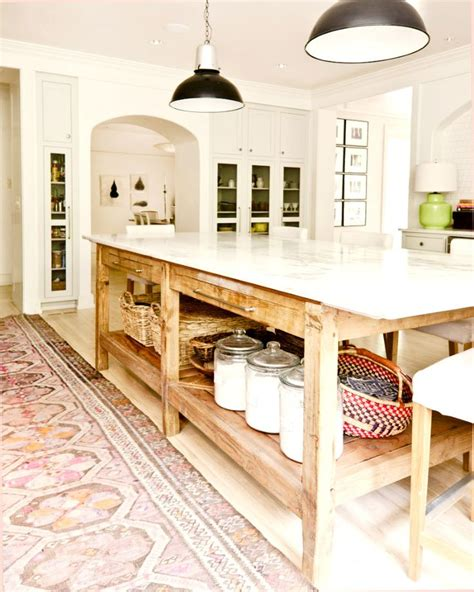 farmhouse kitchen island 25 best ideas about farmhouse kitchen island on pinterest