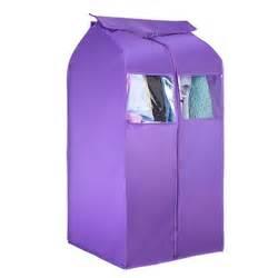oxford cloth hanging storage bag garment suit coat