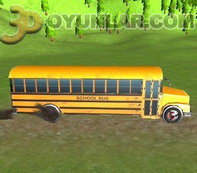 okul otobs oyunu 3d oyunlar 3d okul otob 252 s 252 3d oyunlar 3d oyunlar