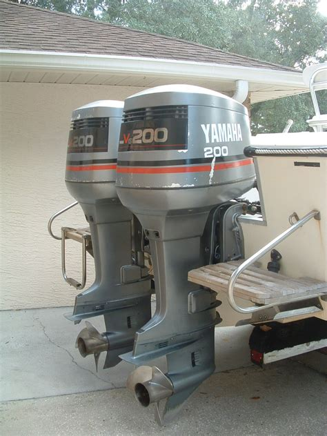 yamaha boats any good are this good motors on this boat the hull truth