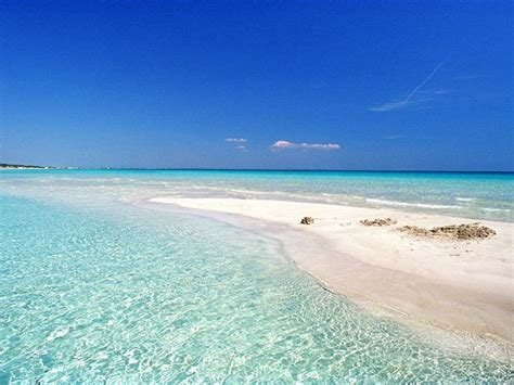 punta prosciutto punta prosciutto paradiso caraibico nel cuore salento