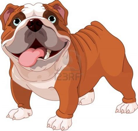 puppy 4 u free bulldog puppy clipart 14
