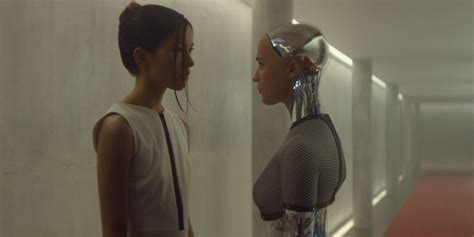 ex machina asian robot the questions we re not asking about sex robots