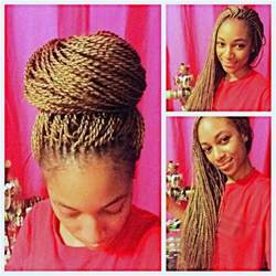 hairstyles with senegalese twist with crochet crochet senegalese twists coils so beautiful