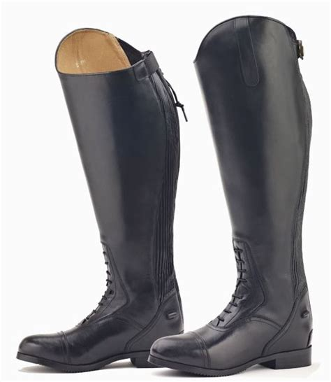 ovation boots ovation flex plus field boots equestriancollections