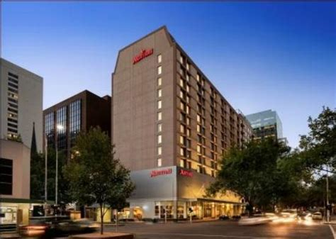Marriott Hotel Ls by Melbourne Marriott Hotel Australia Hotel Reviews