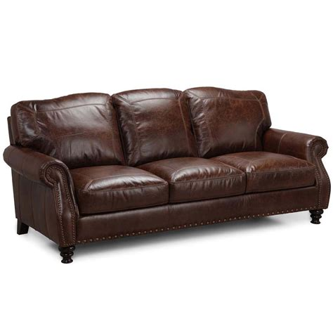 simon li j314 30 5h mj0d sofa in antique espresso