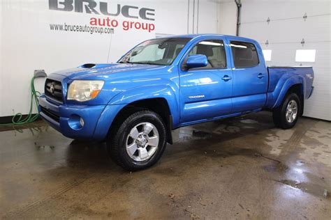 how things work cars 2005 toyota tacoma electronic toll collection used 2005 toyota tacoma 4 0l 6 cyl automatic 4x4 double cab in middleton g17137a