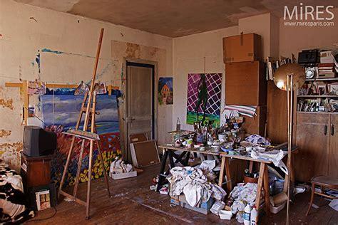 atelier peinture  mires paris